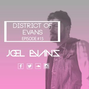 District Of Evans - Episode #15