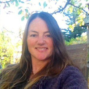 Sarah McLeod Vision Weaving