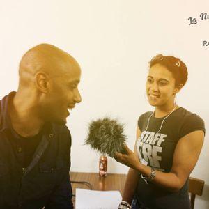 La Nuit Du Loup#32 avec Sir Samuel/Don Camilo/Daddy Mori Interview + Open mic :Beretta/ocb/ Jo pro