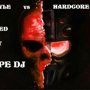 Hardstyle_ Vs_ Hardcore_(Mixed By ScarpeDJ)-2012