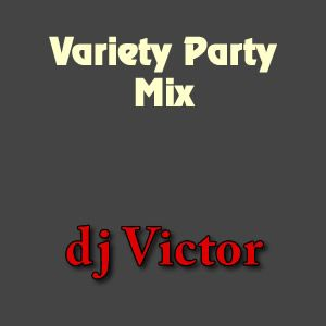 Variety Party Mix