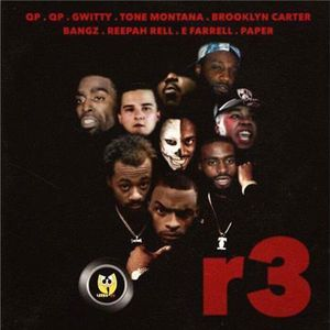 HHRT IS PAPER!!! R3 JOINS THE ROUNDTABLE TO TALK THAT REAL SHIT!!!!!