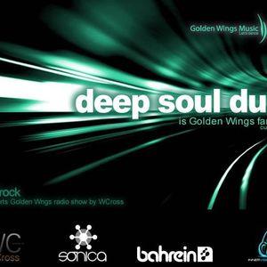 Deep Soul Duo @ Golden Wings (May 2012)