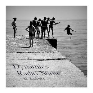 Soultight - Dynamics Radio Show 32 (95,8 FM)