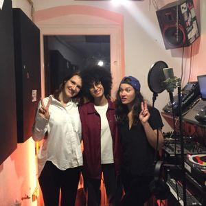 Rec Room #20 w/ Qzen, Sarah Farina & UTA