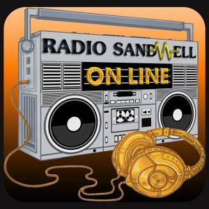 The Versatile Mix Radio Show with Redstaar