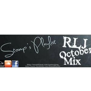 RLJ - Stomp's Mix #1 [October]