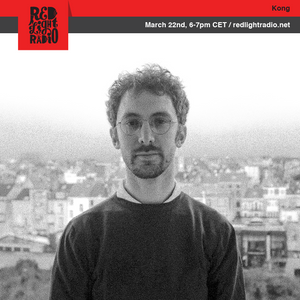 Kong @ Red Light Radio 03-22-2019
