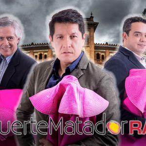 Suerte Matador Radio 14 Septiembre 2016