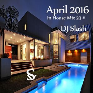 In House Mix House Dance with some Fresh Remixes - Enjoy and Share the session with your friends ;-)