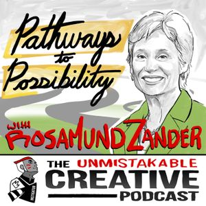 Pathways to Possibility with Ros Zander