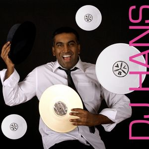 DJHANS Mars 2013 Sunshine Mix
