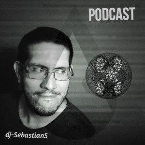 Tech House session - Podcast 020 - SebastianS