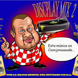 Discplay Mix 2 by J.R.MIX