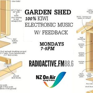 The Garden Shed Show 11-12-20