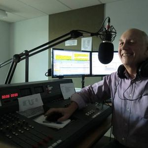 Another chance to hear Bruces Brekkie show on WRFN1025 August 13th 2015