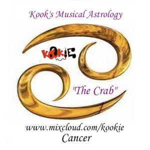 "Kook's Musical Astrology - Cancer ""The Crab"""
