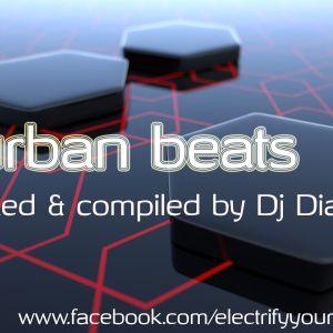 DjDIABLO - URBAN BEATS ELECTROCLASH (MEGAMIX Vol.03)