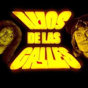 Amos De Las Calles - Podcast 09 (Feat. GollumRipper)