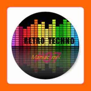 Mix techno Best of FDRT - Maniac Mix 07