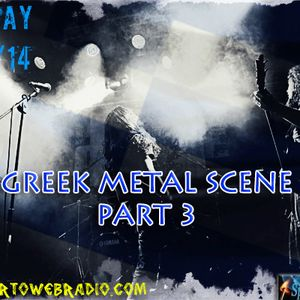 Guardians Of Night-Greek Metal Scene Part 3-25/3/14 @ Spirto Web Radio