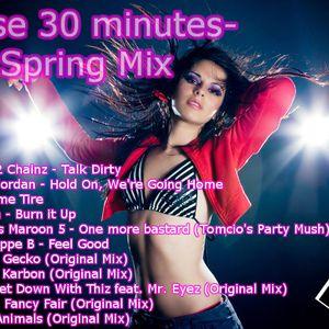Edstase 30 minutes - Filthy Spring Mix