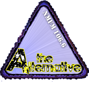 The Alternative with guest Dom Corry 13-7-2012 (1st Hour)