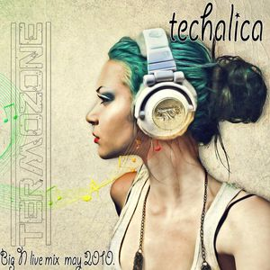 Big N (Termozone) - Techalica (May 2010. mix)
