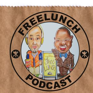 FREELUNCH PODCAST: The Matthew Johnson Interview