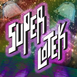 Super Lotek New Wave Mix 08-02-12