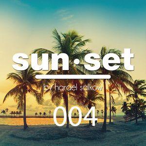 SUN•SET004 by Harael Salkow