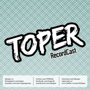 TOPER - REcordCast (August 2012)