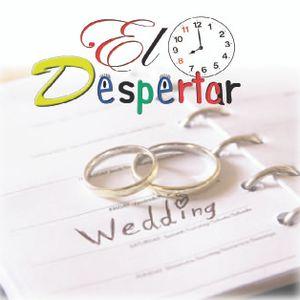 Wedding Planner  En El Despertar
