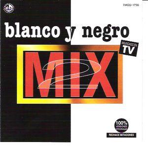 Blanco Y Negro Mix 2 (1995) CD1