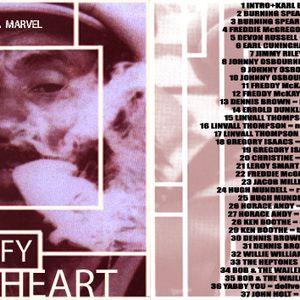 SelektaMarveL - PURIFY YOUR HEART vol.1