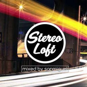 Stereo Loft 6 | Techno Essentials | April 2017