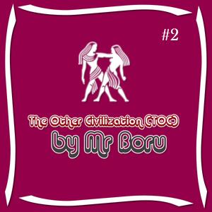 Mr. Boru - The Other Civilization (TOC #2)