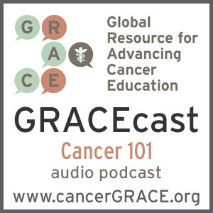 Dr. Suresh Ramalingam: What is a Clinical Trial? (audio)