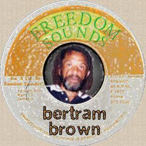 Algoriddim 20040806: Bertram Brown