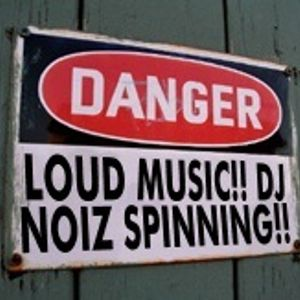 DJ NOIZ - Bring The Noiz (vol. 12) [1999]