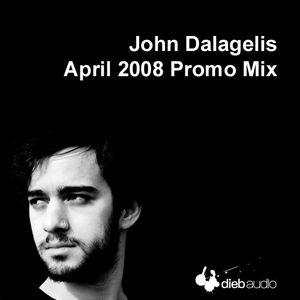 John Dalagelis (April 2008 Promo Mix)