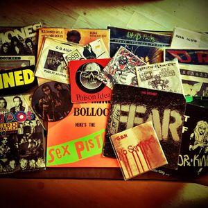 The Mystery Train - Classic punk (air date 4-30-2017)