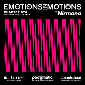 Emotions In Motions Chapter 070 (October 2018)