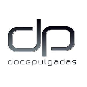 DocePulgadas RadioShow Summer Series 2.011 #006 Part II by ALBERTO SOLA