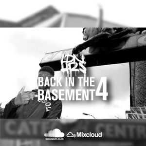 Back In The Basement Vol 4 with DeeCee from The Square