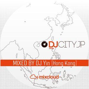 DJ YIN [Hong Kong]