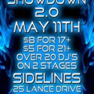 Spring Showdown 2.0 Mix