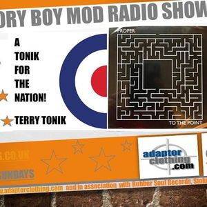 Glory Boy Radio Show May 14th 2017
