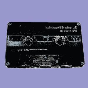 Hugh Sharpe - 07 March 1998 - side 2