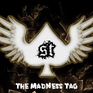 The Madness Tag ( Especial Dimitri Vegas & Like Mike )